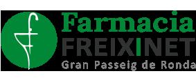 Farmàcia Freixinet